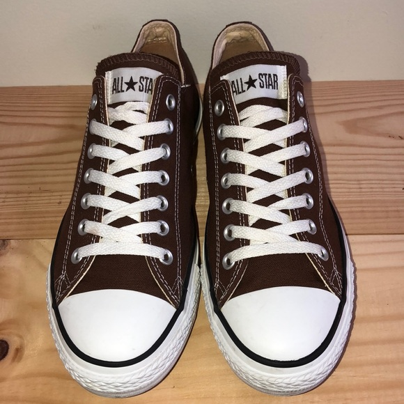 Converse Chuck Taylor All Star Canvas Sneaker